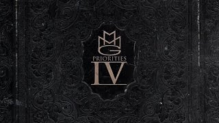 MMG - Priorities 4 (Full Mixtape) New 2016