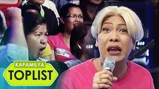 Kapamilya Toplist: Vice Ganda's 'Qiqil Aqcoeh' lines that mirrored our own 'Gigil' moments