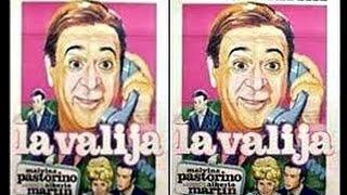 Luis Sandrini  (  La valija ) 1971. pelicula