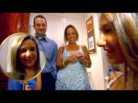 Teen Bullied into Plastic Surgery   Nightline   ABC News