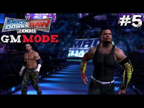 Xxx Mp4 WWE Smackdown Vs Raw 2008 GM MODE WWE TAG TEAM TITLE HARDCORE TORNADO MATCH EP 5 3gp Sex