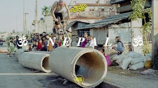 OM - Nothing's Wrong in Nepal
