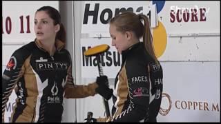 Canad Inns Women's Classic Championship: Team Homan vs Team Matsumura October 24th 2016 @ 6:00pm