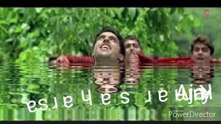 Pal bhar me jadu kya ho gya hai kya Me ne chaha kya kho gaya hai dhai akchhar Prem ke songs abh