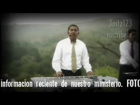 Los Hermanos Martinez de El Salvador SOMOS EL PUEBLO DE DIOS