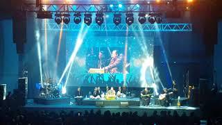 Ye Jo Halka Halka Suroor Hai | The Tribute Tour 2017 | Live in Auckland | Ustad Rahat Fateh Ali Khan