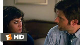 Bachelorette (8/9) Movie CLIP - 500 Miles to Hook-Up (2012) HD