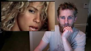 Shakira - La Tortura ft. Alejandro Sanz (REACTION)