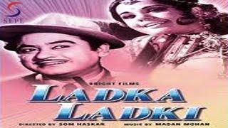 LADKA LADKI - Kishore Kumar, Bhagwan, Mumtaz