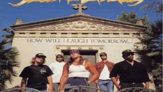 "Suicidal Tendencies - ""How Will I laugh Tomorrow"""