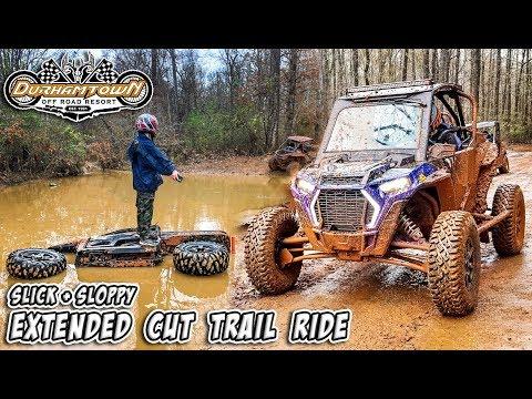 Xxx Mp4 Slick Sloppy Georgia Clay In Durhamtown Feature Length Trail Ride SXS UTV Trail Vlog 014 3gp Sex