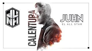 Juhn - Calentura [Audio Cover]