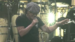 Brian Johnson & Billy Joel - You Shook Me All Night Long (Orlando - Dec. 31, 2014)