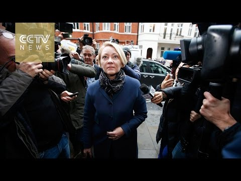 Xxx Mp4 Assange Finally Questioned In Sex Case 3gp Sex