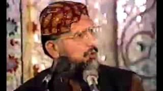 Waqia e Karbala by DR Tahir ul Qadri  Part 1
