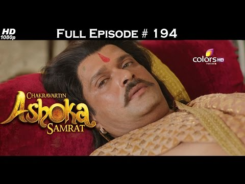 Chakravartin Ashoka Samrat - 27th October 2015 - चक्रवतीन अशोक सम्राट - Full Episode(HD)