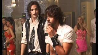Ganesh Hegde - Making Of 'Let's Party'