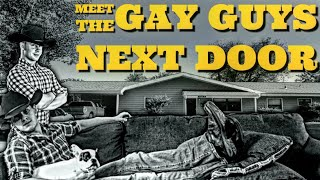 MEET THE GAY GUYS NEXT DOOR (VLOG 4.5)
