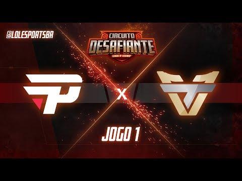 Xxx Mp4 Circuitão 2018 PaiN Gaming X Team One Jogo 1 Fase De Pontos 2ª Etapa 3gp Sex