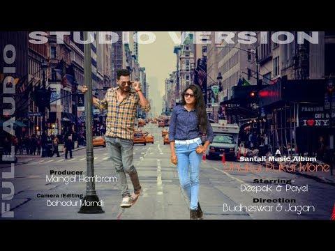 Xxx Mp4 New Santali Official Album Song Dhukur Pukur Mone Studio Verson 2018 Full HD 3gp Sex