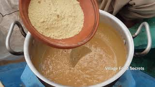 Sund Recipe I Sonth Recipe I Dry Ginger Power Recipe by Mubashir Saddique | Village Food Secrets