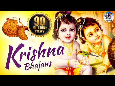 Xxx Mp4 NON STOP BEST KRISHNA BHAJANS BEAUTIFUL COLLECTION OF MOST POPULAR SHRI KRISHNA SONGS 3gp Sex