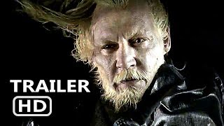 FANTASTIC BEASTS 2 Official Trailer # 3 (NEW 2018) Johnny Depp, Crimes Of Grindelwald Movie HD