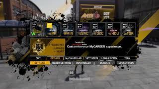 NBA 2K18 HOW TO GET HOF DEEP RANGE DEADEYE (FASTEST METHOD)