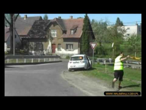 Thermica Rally Luzicke Hory 2009