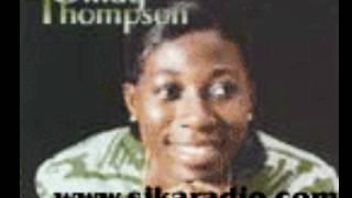 Cindy Thompson - Awurade Aye !