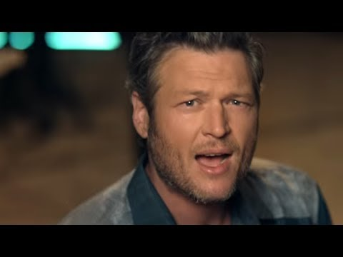 Blake Shelton - She's Got A Way With Words (Official)