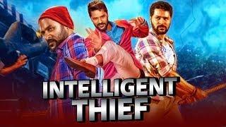 Intelligent Thief (2019) Tamil Hindi Dubbed Full Movie | Prabhu Deva, Hansika