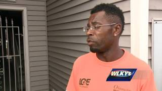 Woman shot, carjacked in front of young son
