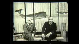 Old Whaling Film aboard The Viola 1916 Part 1 of 2