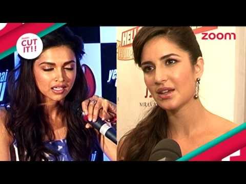Xxx Mp4 Katrina Kaif Loses Temper Over Ranbir Kapoor Deepika Padukone Cut It With Simi Chandoke 3gp Sex