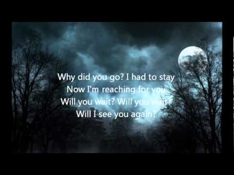 Hymn for the Missing Red Lyrics