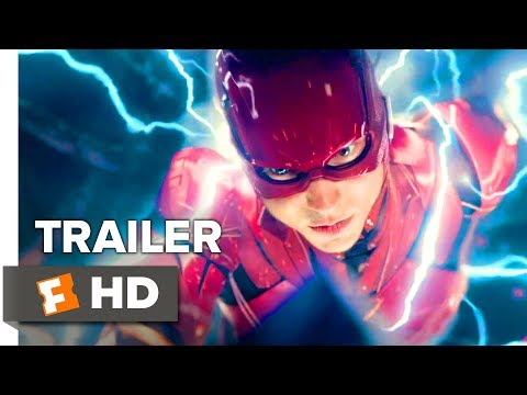Justice League Trailer (2017) | 'Heroes' | Movieclips Trailers