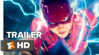 Justice League Trailer (2017) |