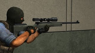 Top 10 Overpowered Multiplayer Weapons in Video Games