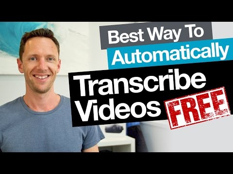 Xxx Mp4 Transcription Best Free Way To Automatically Transcribe Video Audio To Text 3gp Sex