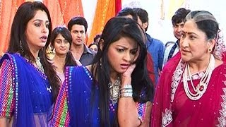 Sasural Simar Ka : SHOCKING TWIST -- Sonia gets ARRESTED | FULL EPISODE 26th March 2014
