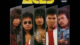 Aces- Hidup (FULL ALBUM) 1989