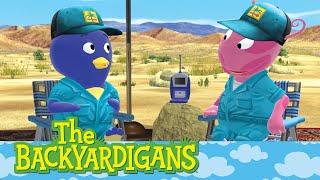 The Backyardigans: International Super Spy (Part 2) - Ep.31