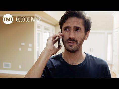 Good Behavior: I Don't Have A Family - Season 2, Ep. 8 [CLIP] | TNT