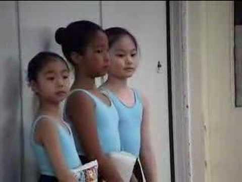 2007 Ballet Mock Part 2