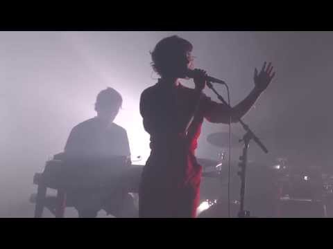 The Do - Dust It Off (HD) Live In Paris 2014