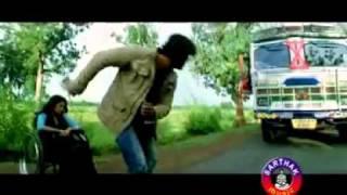bhuli paru nahi a love song act by Anubhav and Barsha in Dewanaa film hq1