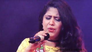 രഞ്ജിനി ജോസിന്റെ ഒരു കിടിലൻ പെർഫോമെൻസ് | Renjini Jose Super Hit Song | Live Stage Performance 2017