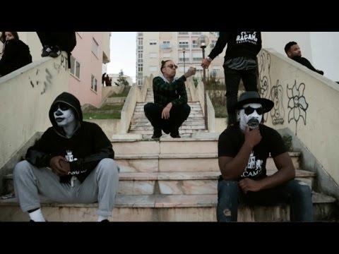 Elji Beatzkilla Ft. GhettoSupastars Kuale Ideia