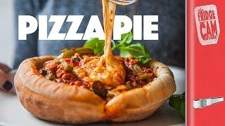 DIY Pizza Pot Pie | Big Night In